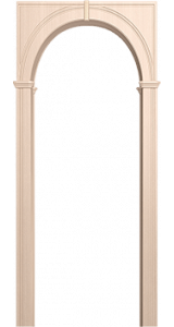 Изображение арки и порталы