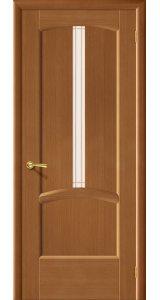 изображение Межкомнатные двери из натурального шпона