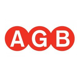 Логотип производителя agb