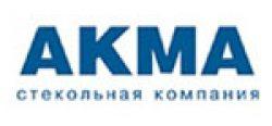 Логотип производителя акма
