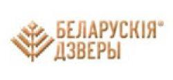 Логотип производителя белорусские двери