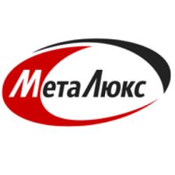 Логотип производителя металюкс