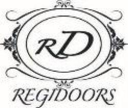 Логотип производителя regidoors