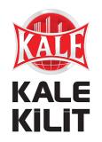 Логотип производителя KALE KILIT
