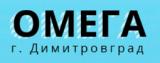 Логотип производителя ОМЕГА