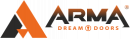 Логотип производителя ARMA