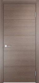 Изображение товара Межкомнатная дверь с эко шпоном Casaporte ТУРИН 01 Дуб фремонт вералинга глухая