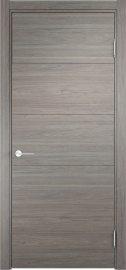 Изображение товара Межкомнатная дверь с эко шпоном Casaporte ТУРИН 01 Дуб шервуд вералинга глухая