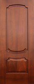 Изображение товара Межкомнатная ульяновская дверь Дворецкий Венеция Сапель глухая