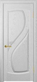Изображение товара Межкомнатная ульяновская дверь Дворецкий Версаль белый ясень глухая