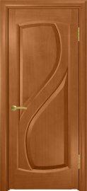 Изображение товара Межкомнатная ульяновская дверь Дворецкий Версаль темный анегри глухая