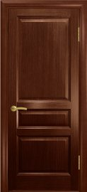 Изображение товара Межкомнатная ульяновская дверь Дворецкий Готика орех глухая