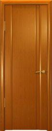 Изображение товара Межкомнатная ульяновская дверь Дворецкий Спектр-1 светлый анегри глухая