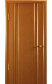 Изображение товара Межкомнатная ульяновская дверь Дворецкий Спектр-2 светлый анегри глухая