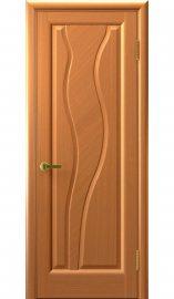Изображение товара Межкомнатная ульяновская дверь Дворецкий Лагуна анегри глухая