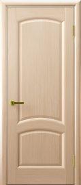 Изображение товара Межкомнатная ульяновская дверь Дворецкий Соло выбеленый дуб глухая