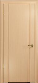 Изображение товара Межкомнатная ульяновская дверь Дворецкий Спектр-1 выбеленый дуб глухая