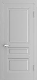 Изображение товара Межкомнатная эмалированная дверь Luxor L-2 эмаль манхэттен глухая
