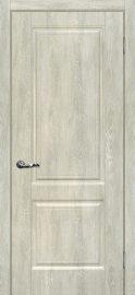 Изображение товара Межкомнатная дверь с ПВХ-пленкой Мариам Версаль 1 Дуб песочный глухая