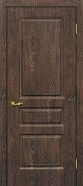 Изображение товара Межкомнатная дверь с ПВХ-пленкой Мариам Версаль 2 Дуб корица глухая