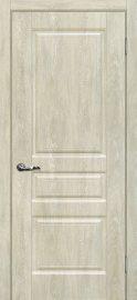 Изображение товара Межкомнатная дверь с ПВХ-пленкой Мариам Версаль 2 Дуб седой глухая