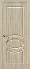 Изображение двери Статус-20 П-34 (Шимо Светлый) глухая в цвете п-34 (шимо светлый)