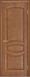 Изображение товара Межкомнатная ульяновская дверь Regidoors Анастасия темный анегри глухая