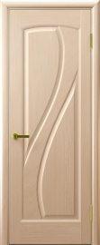 Изображение товара Межкомнатная ульяновская дверь Regidoors Мария белёный дуб глухая