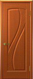 Изображение товара Межкомнатная ульяновская дверь Regidoors Мария темный анегри глухая