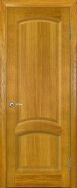 Изображение товара Межкомнатная ульяновская дверь Regidoors Лаура дуб Capri глухая