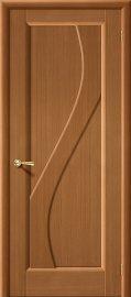 Изображение товара Межкомнатная дверь шпон файн-лайн Vi LARIO Сандро Ф-11 (Орех) глухая