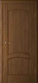 Изображение товара Межкомнатная ульяновская дверь Текона Вайт 01 дуб глухая
