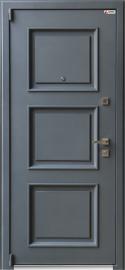 Изображение товара Входная дверь ARMA Оптима New Светло-серый