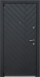 Изображение товара Входная дверь ARMA Diagonal Венге