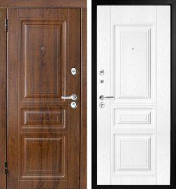 Изображение товара Входная дверь МетаЛюкс М 49/1 с капителью