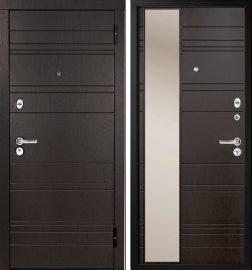 Изображение товара Входная дверь МетаЛюкс М701