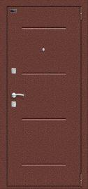 Изображение товара Входная дверь Porta R 104.П21 антик медь/cappuccino veralinga