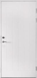 Изображение товара Входная дверь Jeld-Wen Function F1894 белая