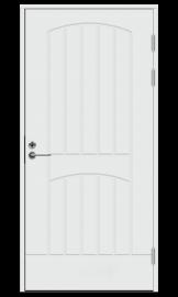 Изображение товара Входная дверь Jeld-Wen Function F2000 белая
