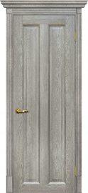 Изображение товара Межкомнатная дверь с эко шпоном Мариам Тоскана - 5 Капучино глухая