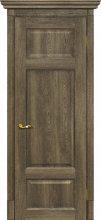 Изображение товара Межкомнатная дверь с эко шпоном Мариам Тоскана - 3 Бруно глухая