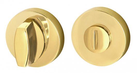 Изображение Ручка поворотная WC-BOLT BK6/URB GOLD-24