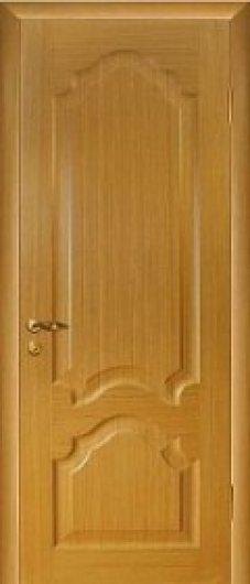 Изображение Ульяновская дверь Виктория дуб глухая