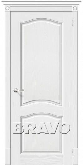 Изображение Межкомнатная дверь RIF-массив Vi LARIO Франческо Т-17 (Зефир) глухая