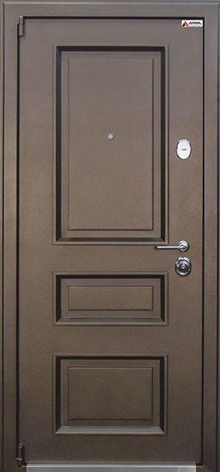 Изображение Входная дверь Чикаго