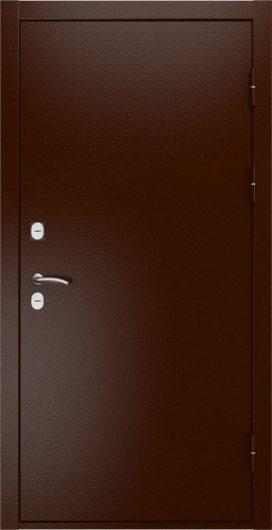 Изображение Входная дверь Luxor Термо аура винорит белый
