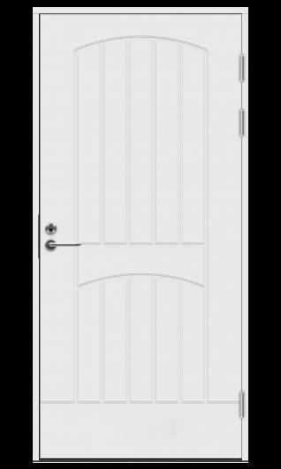 Изображение Входная дверь Jeld-Wen Function F2000 белая
